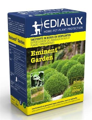 Eminent Garden 20Ml - Central Jardin