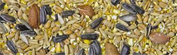 Graines oiseaux menu hiver 5 kg Vital
