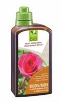 Engrais liquide Rosiers Presto Bio 1 litre