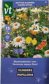 Semences Espace fleuri Papillon (VT)