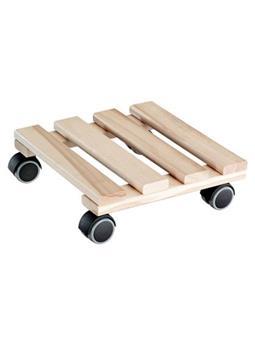 Support Multi Roller Buche 25X25Cm 100