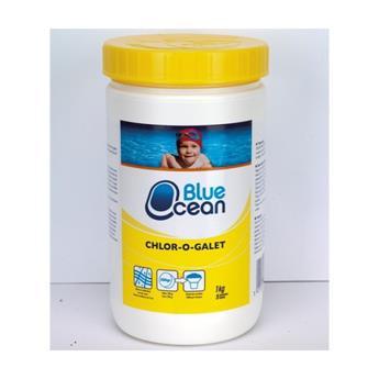 Chlore O Galet Blue Ocean 1 Kg