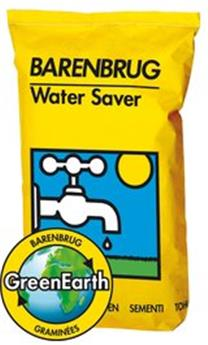 Barenbrug Water Saver coated 15 kg semences gazon