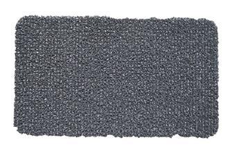 paillasson astroturf gris fonce 45/75 cm