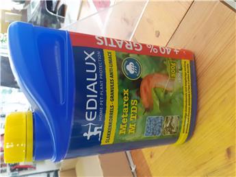 Metarex MTDS 700 g Edialux