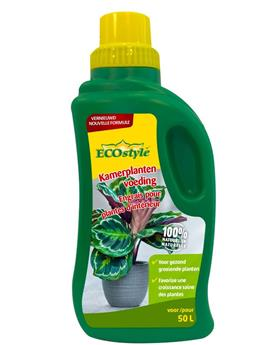 Ecostyle engrais liquide plantes interieur 500 ml