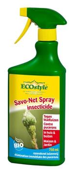 Ecostyle savo net spray 750 ml