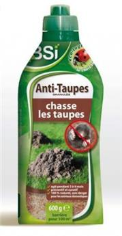 BSI sans-taupes chasse les taupes 100 capsules
