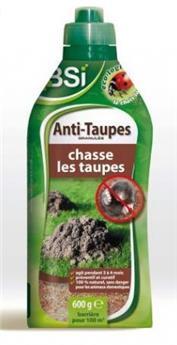 Bsi anti taupe granules