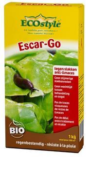 Ecostyle Escar-Go 1 kg ** Anti limaces BIO **