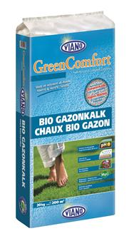 Viano Biochaux Calcaire BioGazon 20 kg GreenComfort