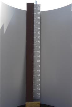 ecolat lamelle 14 200 * brun *