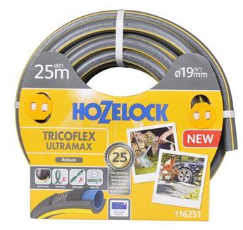 Hozelock Tuyau ultramax 19 mm 25 m