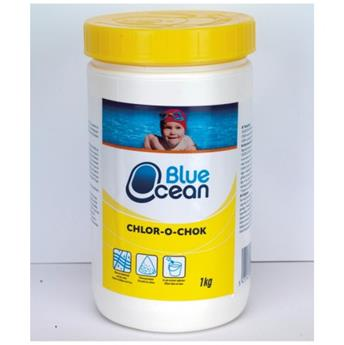 Blue Ocean chlore o chok 1 kg