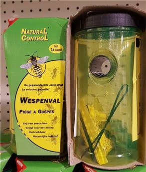 Piege a guêpes Natural Control Swissinno