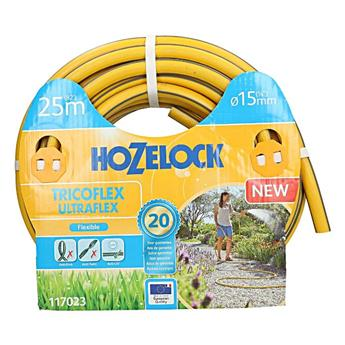 Hozelock tuyau Ultraflex 15mm 10 M