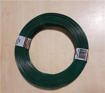 Fil ligature vert D24 100 m