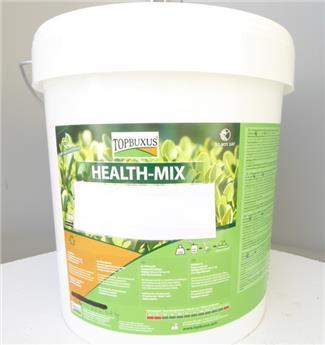Topbuxus Health Mix Pro +/- 16 kg +/- 800 tab
