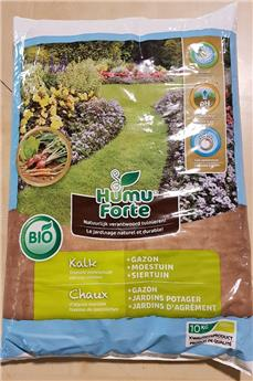 Humuforte Algues marines 20 kg BIO coccolithes