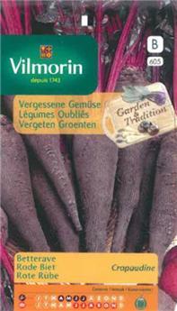 Chicorée à feuilles - Barbe de Capucin (GO0)