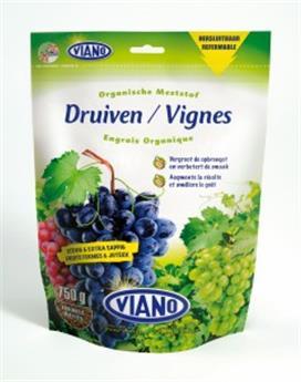 Viano Engrais Vignes 1.5kg + 250g gratis