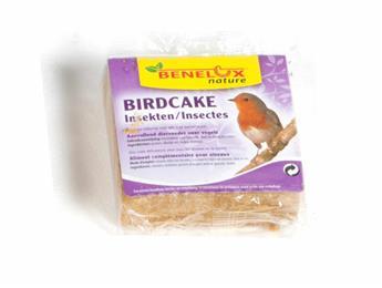Birdcake insectes pour oiseaux du ciel