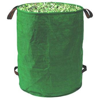 Tip bag Mammouth 260 litres Sac à déchets de jardin