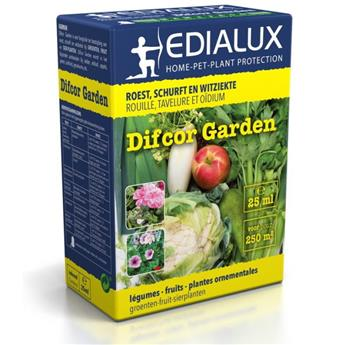 Difcor Garden 25 Ml