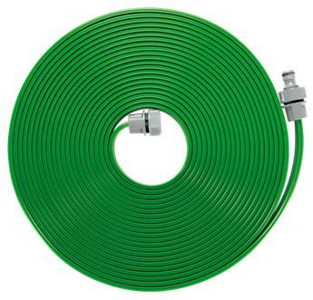 Gardena tuyau arroseur Souple 15 M Vert