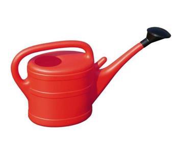 Arrosoir 10 litres Rouge