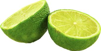 Citrus lima Verde P22