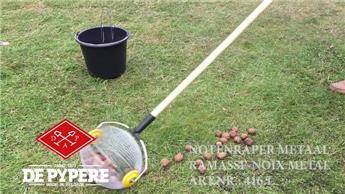Ramasse noix, glands, balles de golf et pommes DPYP ** voir la vidéo **