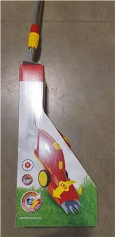 WOLF Cisaille À Batterie Liion Pw 60+Ac-Ts+Ac-R